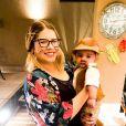 Marília Mendonça deu à luz ao seu filho Léo no dia 16 de dezembro de 2019