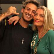 """Sim, a mãe do Igor vai participar da 6ª temporada do """"De Férias com o Ex Brasil"""""""