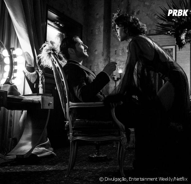 """""""Lucifer"""": 5ª temporada terá episódio noir"""