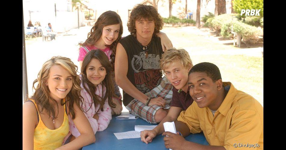 """""""Zoey 101"""": elenco participará de programa do Nickelodeon"""