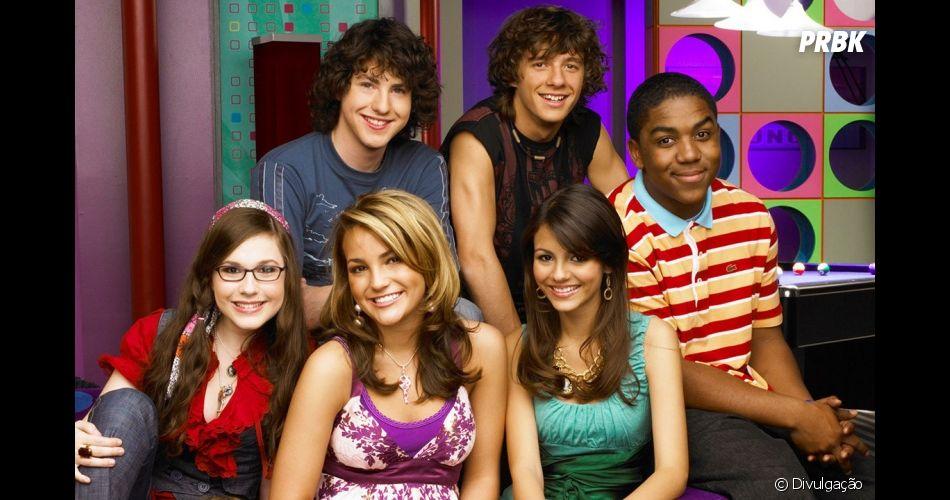 """""""Zoey 101"""": este teaser do reencontro do elenco vai te deixar nostálgico"""