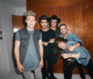 One Direction: para comemoração de 10 anos, site com a história da banda deve ser lançado