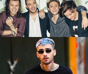 Será que o Zayn Malik vai participar da comemoração de 10 anos do One Direction?