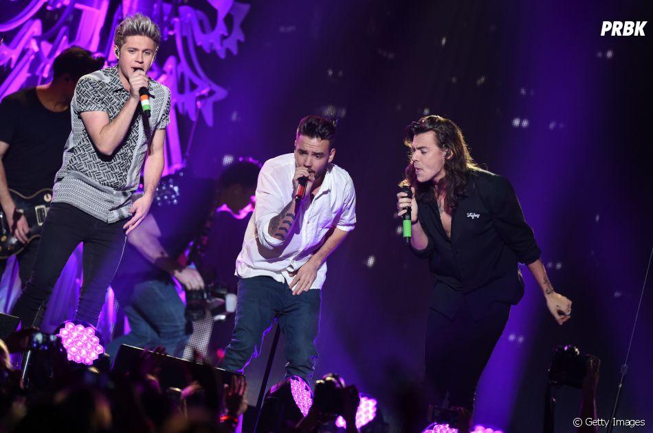 Tudo indica que o One Direction deve fazer uma comemoração de 10 anos da banda