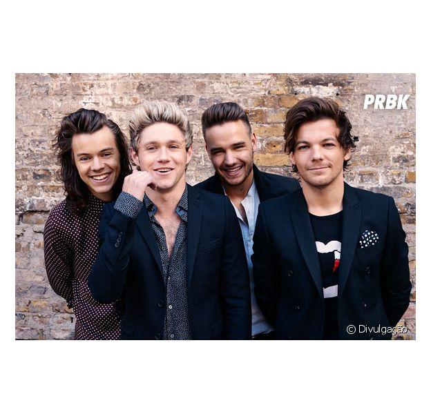 De acordo com jornal, comemoração de 10 anos do One Direction vai rolar