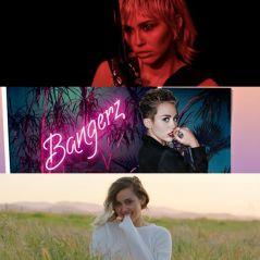 Este quiz vai dizer qual Era da Miley Cyrus mais combina com você