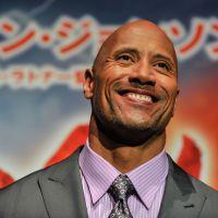 """Dwayne Johnson, o The Rock, está escalado para a próxima animação da Disney """"Moana"""""""