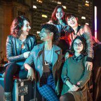 """""""As Five"""": como estarão as personagens no spin-off de """"Malhação - Viva a Diferença""""?"""