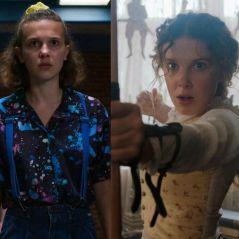 Quiz: você é mais Enola Holmes ou Eleven? Veja qual personagem de Millie Bobby Brown te representa