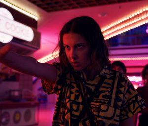 """""""Stranger Things"""": Millie Bobby Brown ficou conhecida ao interpretar Eleven na produção da Netflix"""