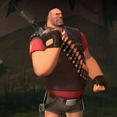 """DLC de """"Tem Fortress 2"""" permite que marmanjos usem shortinho de Lara Croft!"""