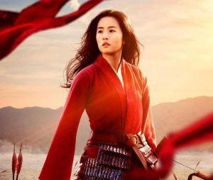 """""""Mulan"""" estreia nos cinemas da China dia 11 de setembro"""