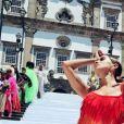 """Anitta lança clipe de """"Me Gusta"""" com bastante diversidade"""
