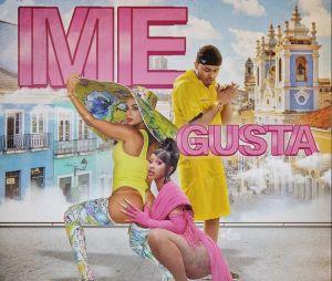 """Anitta: 5 momentos do clipe de """"Me Gusta"""" que ficamos de boca aberta"""