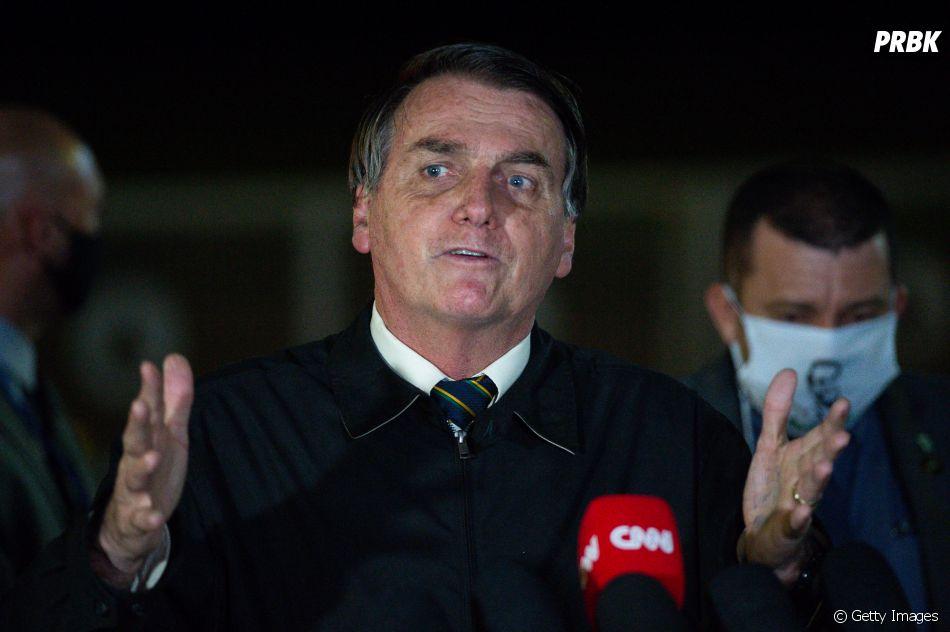 Presidente Bolsonaro faz discurso na ONU e algumas falas não condizem com realidade