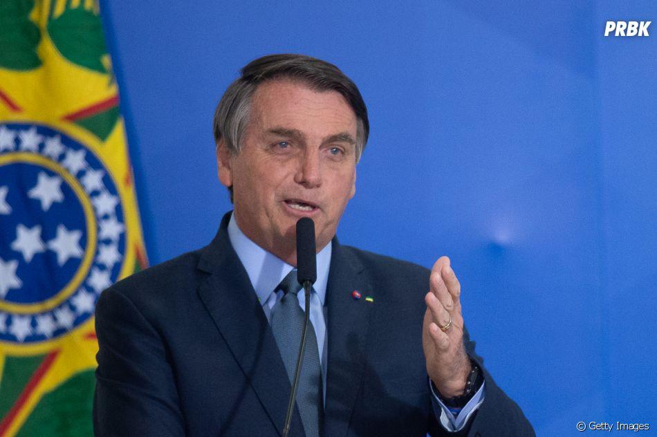 Discurso de Bolsonaro na ONU é alvo de críticas de entidades de defesa ambiental