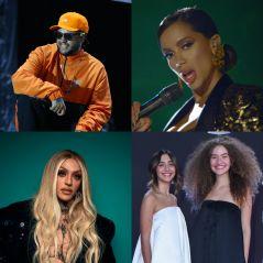 Anitta, Pabllo Vittar e mais: confira a lista dos principais indicados ao Grammy Latino 2020