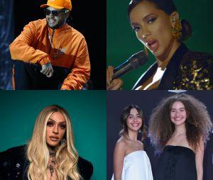 Grammy Latino 2020: veja quais são os principais indicados
