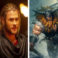"""Em """"League Of Legends"""": E se os personagens do game fossem celebridades, quais seriam?"""