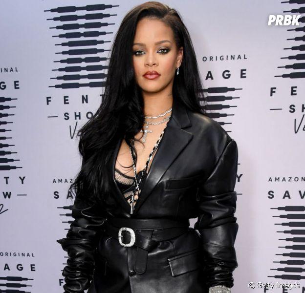 """""""Savage x Fenty Show Vol. 2"""": Rihanna constrói desfile cheio de diversidade e arranca elogio dos fãs"""