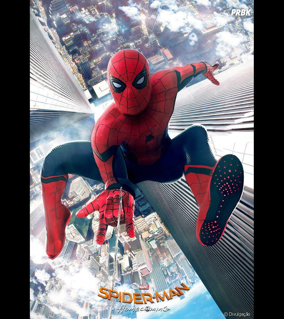 """""""Homem-Aranha 3"""" ainda não possui previsão de estreia"""