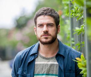 """""""A Força do Querer"""": Zeca é interpretado por Marco Pigossi"""