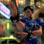 """É oficial: Capcom anuncia novo """"Street Fighter V"""" e versão de """"Ultra Street Fighter IV"""" para PS4"""