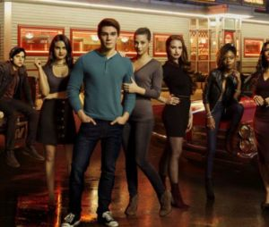 "Quiz: tente acertar os signos dos atores de ""Riverdale"""