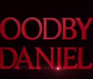 """Vamos mesmo dar adeus para o Daniel (Josh Bowman) em """"Revenge""""?"""