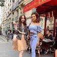 """Quiz: diga se estes looks são de """"Emily em Paris"""" ou """"Gossip Girl"""""""