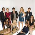 """""""Gossip Girl"""": você ainda lembra dos looks da série?"""