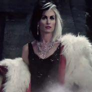 """Na 4ª temporada de """"Once Upon a Time"""": Cruella, Úrsula e Malévola são destaque na nova promo!"""
