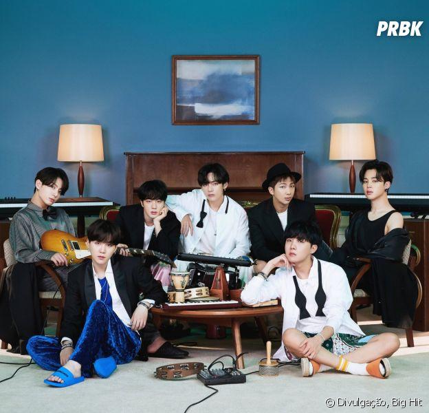 """BTS: confira todas as informações sobre o álbum """"BE"""""""