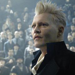 """Após polêmicas, Johnny Depp é demitido da franquia de """"Animais Fantásticos"""" e se pronuncia"""