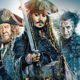 """Johnny Depp é convidado a se demitir de """"Animais Fantásticos"""" após polêmicas"""