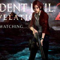 """Game """"Resident Evil: Revelations 2"""" está chegando para PSP, portátil da Sony"""