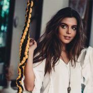 Giovanna Lancellotti posa para revista e comenta sobre a vida de celebridade! #fofa