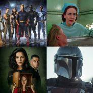 Confira as séries que todo mundo assistiu em 2020 e que você deveria dar uma chance