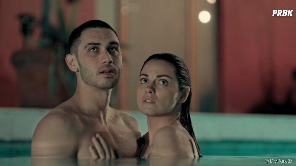 """Segunda temporada de """"Desejo Sombrio"""" é confirmada pela Netflix"""