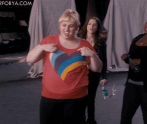 """""""A Escolha Perfeita"""", com Rebel Wilson, vai ganhar uma sequência"""