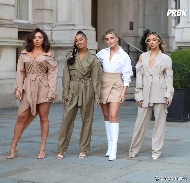 Little Mix: Jesy Nelson sai do grupo e explica decisão em carta aberta