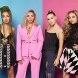 Little Mix agora é Perrie, Leigh-Anne e Jade