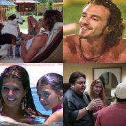 """20 anos de """"BBB"""": você se lembra dessas 11 coisas que rolaram no reality?"""