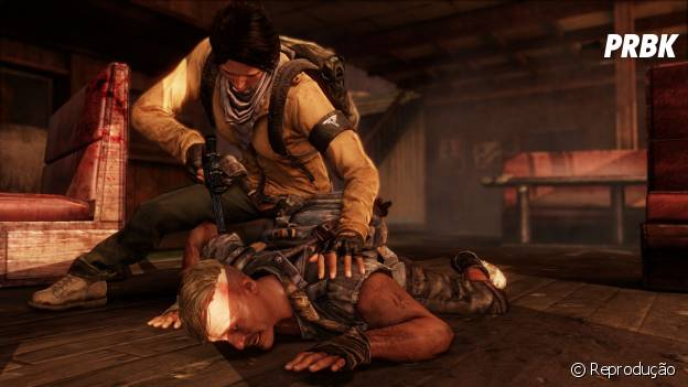 """Mais violência no multiplayer de """"Last Of US"""" com pacotes de conteúdo novos"""