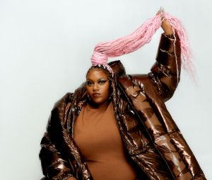 BATEKOO faz ensaio para terceiro drop da campanha ICY PARK, da Beyoncé