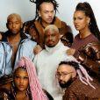 Conheça a BATEKOO, coletivo escolhido para estrelar a nova campanha de Beyoncé com a Adidas