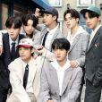 BTS: grupo sofre ofensas racistas de radialista alemão. Entenda
