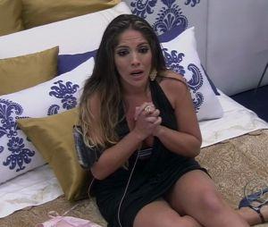 """Anamara, do """"BBB13"""", já passou por um paredão falso"""