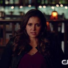 """Na 6ª temporada de """"The Vampire Diaries"""": Elena não consegue se declarar para Damon!"""