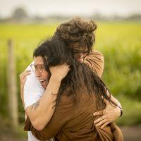 """Danilo e Lurdes se reencontram em """"Amor de Mãe"""" nesta terça (6)"""